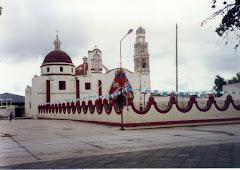 Sede del Encuentro 2001