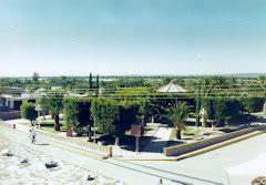 Sede del Encuentro 2003