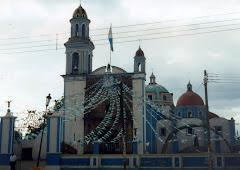 Sede del Encuentro 1997