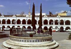 Sede del Encuentro 2000