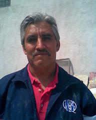 Sr. Genaro Hernández Telléz.