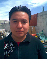Miguel Camacho Cahuantzi