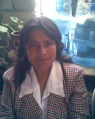 Selena Saldaña Barranco
