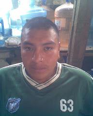 Edgar Rosas Hernández