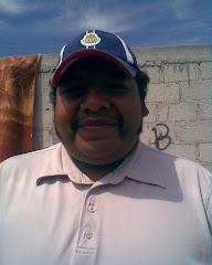 Jesús Rosas Hernández