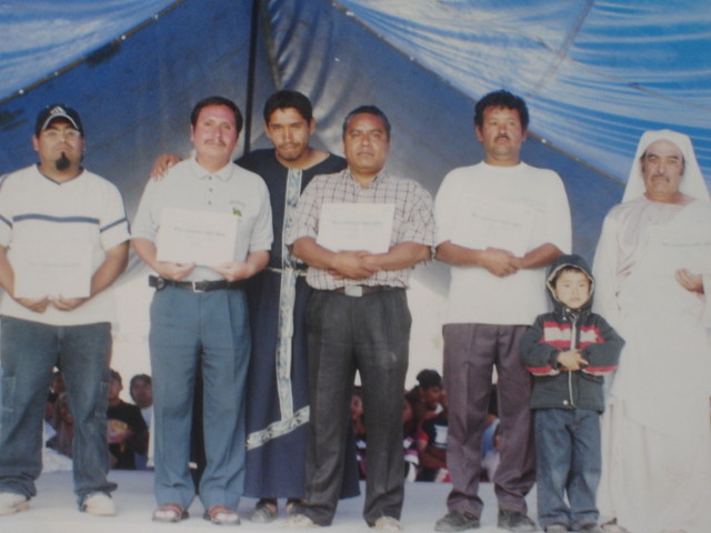 Congreso Tres Cruces 2007