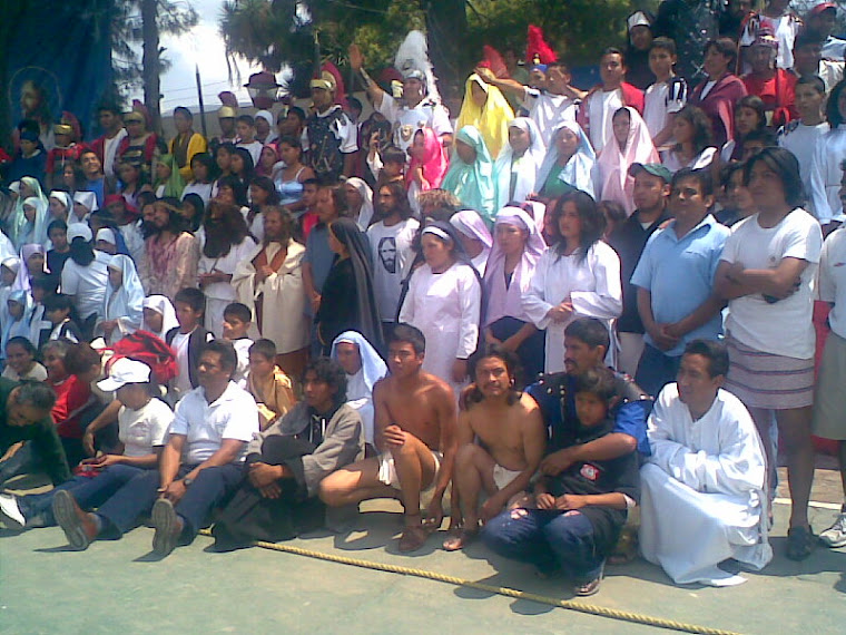 X Congreso, Pachuca 2008