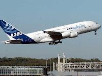 Documental Airbus A380