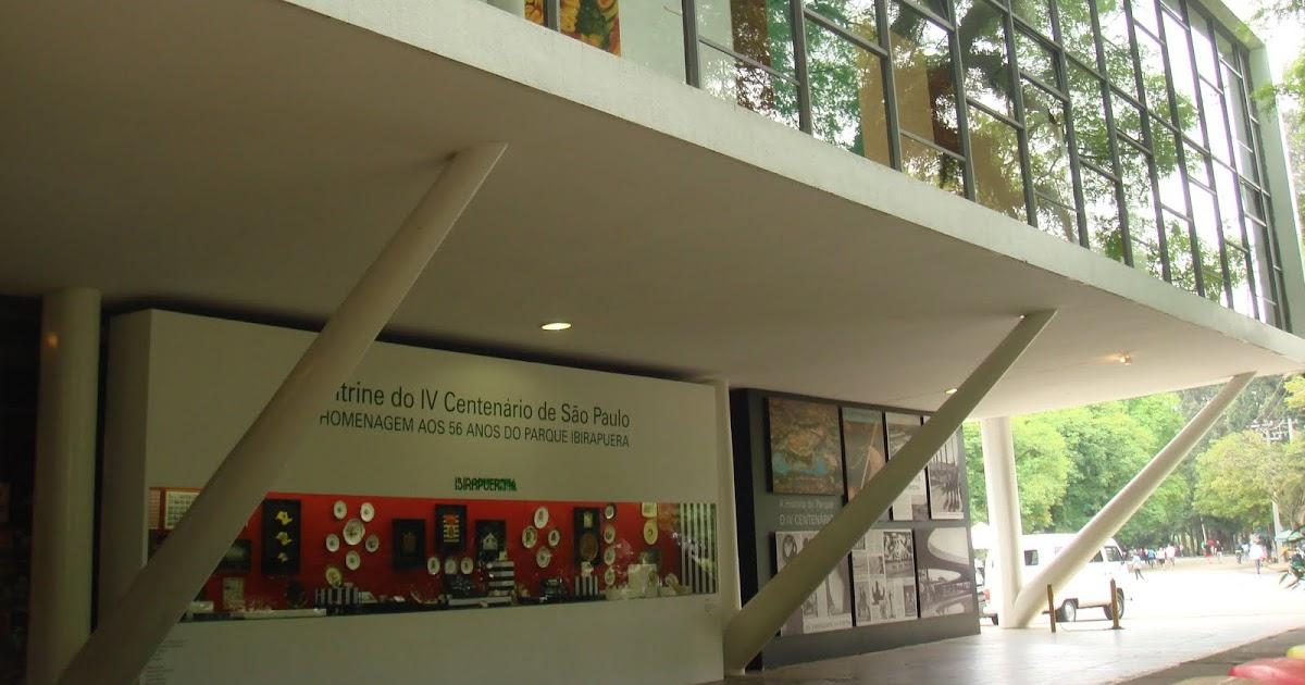 Equipe 4: Museu Afro Brasil E Daniel