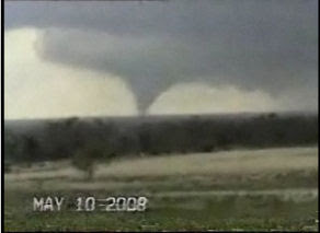 Picher Tornado