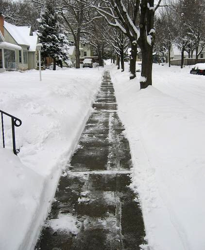 READERS WRITE:  New sidewalk plowing rules suck, readers exclaim