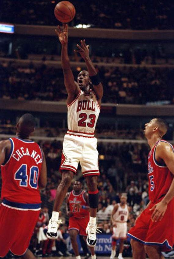 A Financial Statement Michael Jordan Through The Years