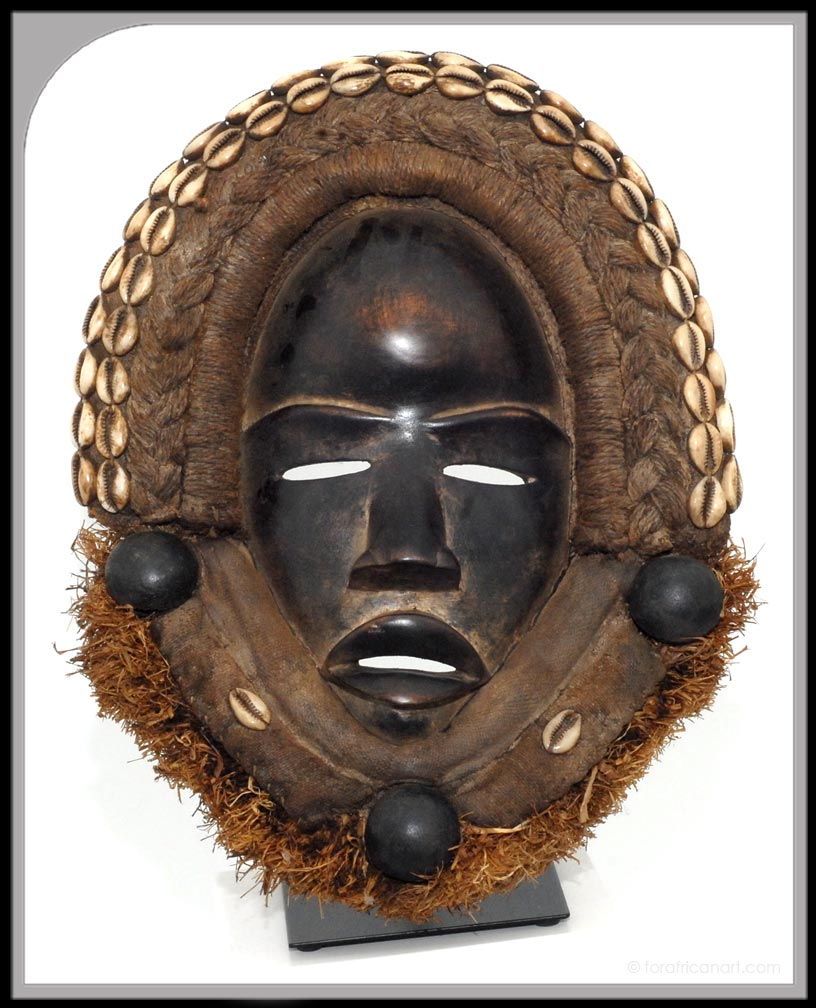 An African Art Blog Leading To An African