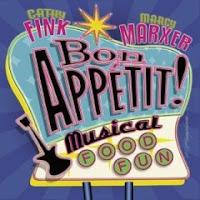 Album cover of Bon Appetit CD