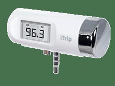 iTrip com LCD