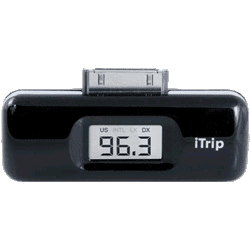 iTrip com Dock Connector
