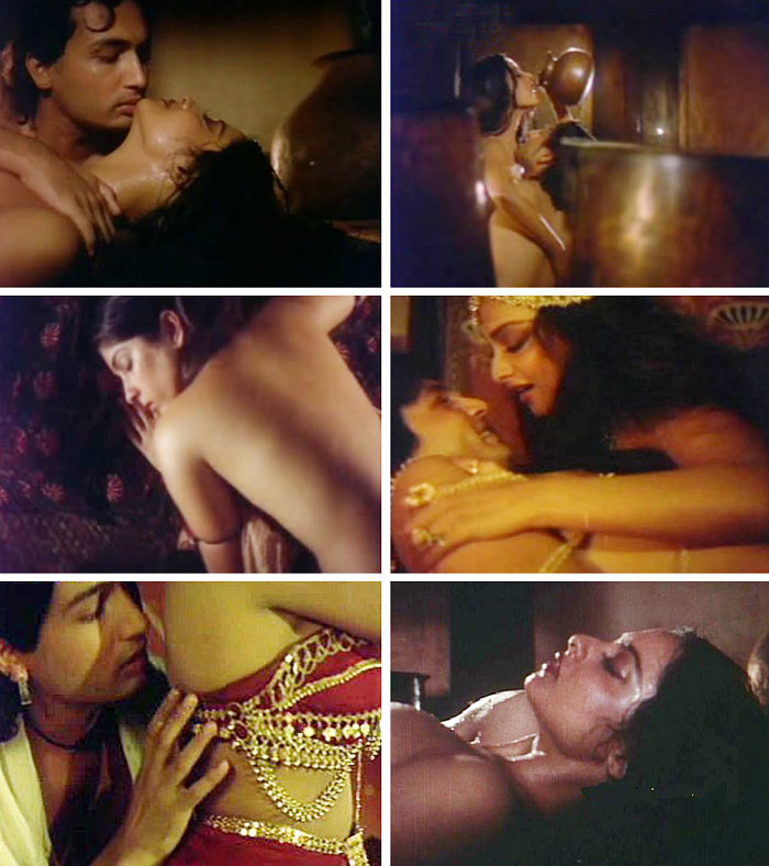 hot scene of kamasutra