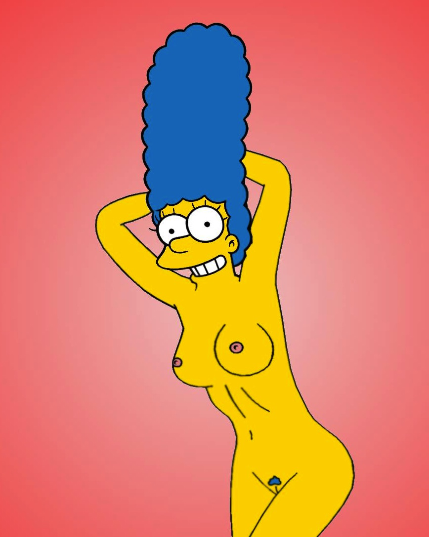 Good idea naked sexy the simpsons remarkable