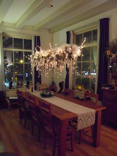 dunne draad kerstlampjes
