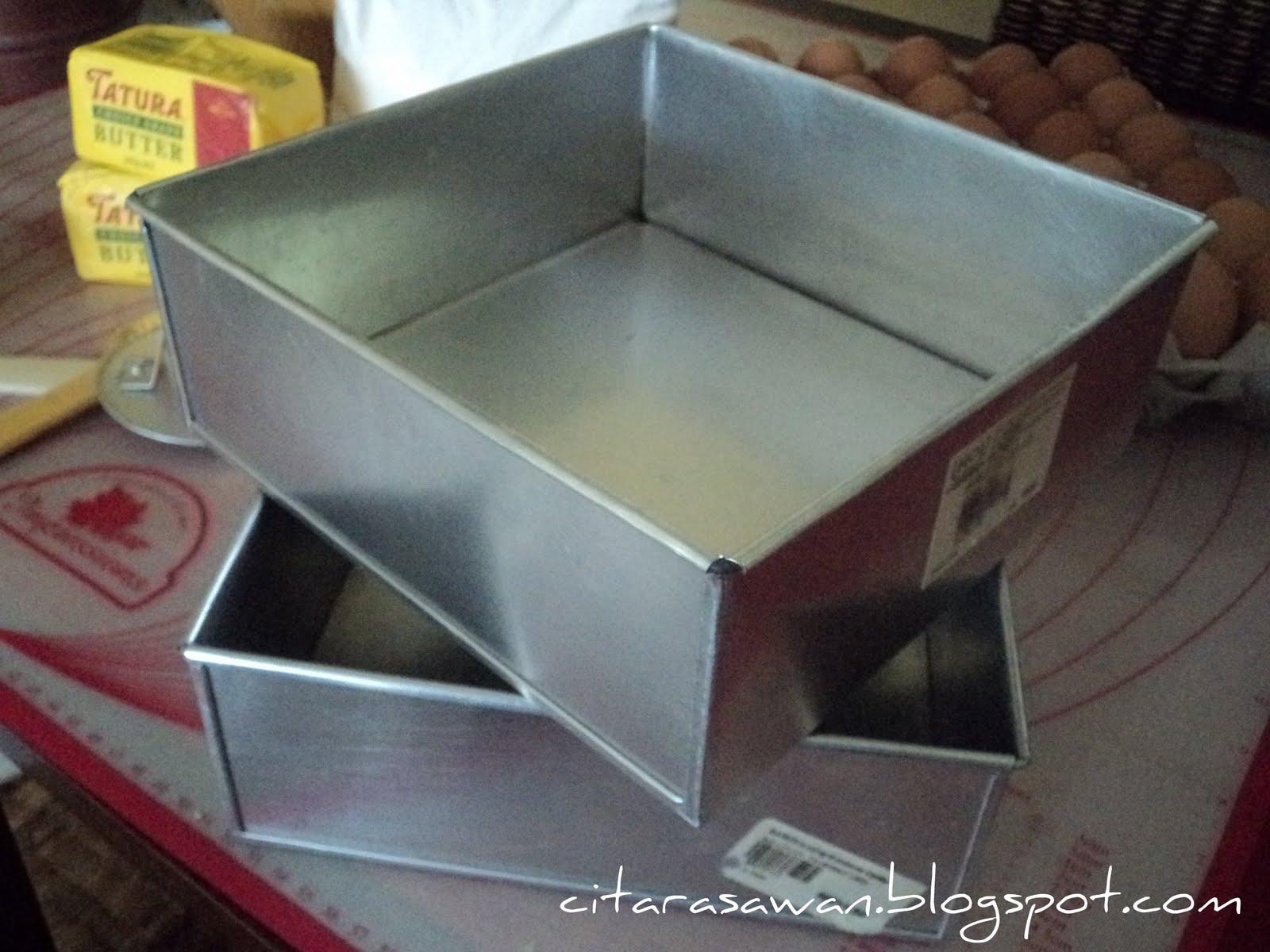 Peralatan Membuat Kek Lapis Blog Kakwan