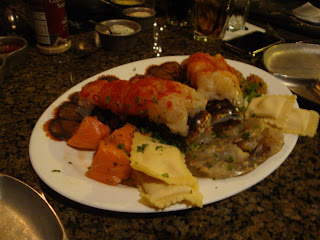 Lobster Ravioli Whole Foods
