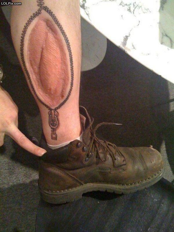 Image Result For Tattoos After Dark Bad Tattoosa