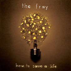 letra the fray she is: