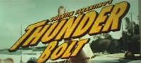 Quentin Tarantino - THUNDER BOLT