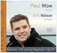 Paul Mow