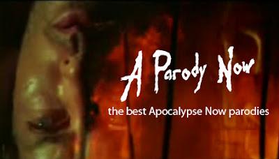 apocalypse now redux comparison essay
