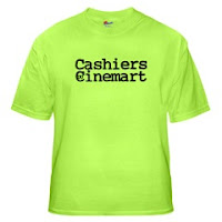 Cashiers du Cinemart T-Shirt