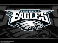 E - A - G - L- E- S, Eagles!!