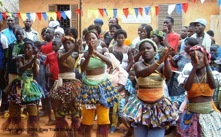 Ghana festival dipo fante gomoa - 3 1