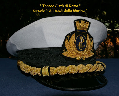 """Circolo """" Ufficiali della Marina """""""
