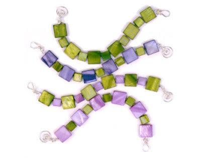Funky Pretty Bracelets