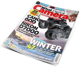 What Digital Camera Magazine: February 2011