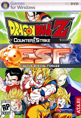 Dragon Ball Earth Special Forces [FULL CON TODO]