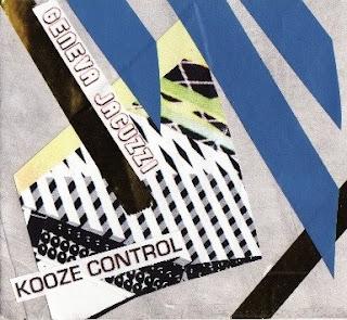 Geneva Jacuzzi - Kooze Control
