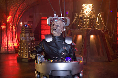 Cathode Ray Tube: DOCTOR WHO - SPOILERS 'JOURNEY'S END'