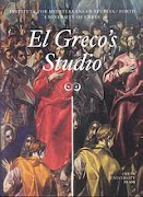 El Greco's Studio