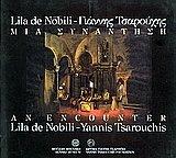 Lila de Nobili - Γιάννης Τσαρούχης