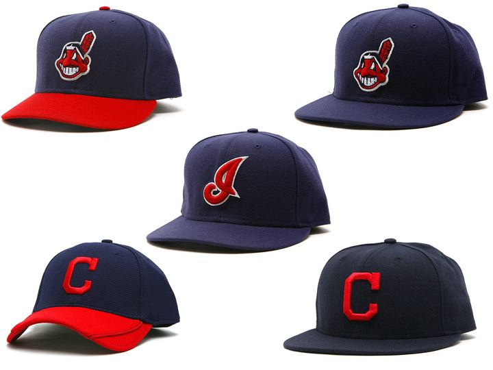Hey Indians! How about picking a cap  – Sully Baseball 107ffd1fe0d