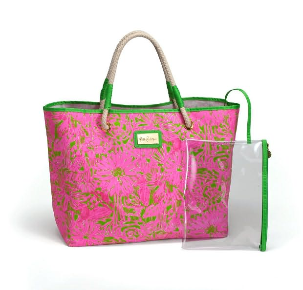 ae83b6d25d Lilly Pulitzer for Barnes   Noble!