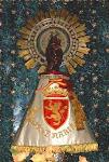 Maria Reina y Madre de la Hispanidad.