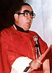 Padre Alberto Ezcurra