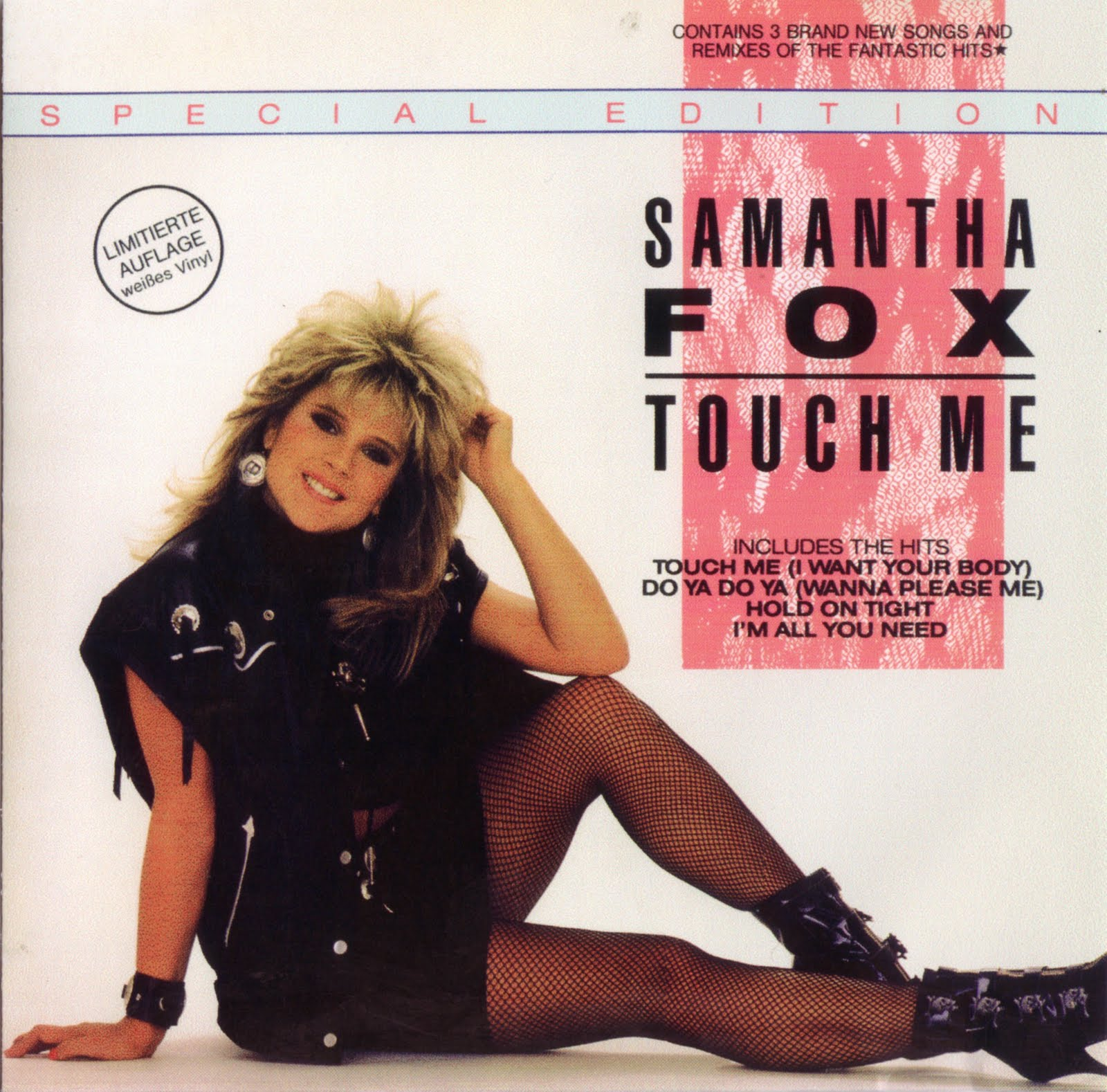 Nothing s Gonna Stop Me Now (Samantha Fox song)