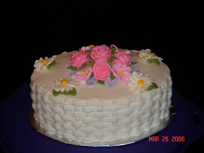 Cake Decorating Courses Campbelltown