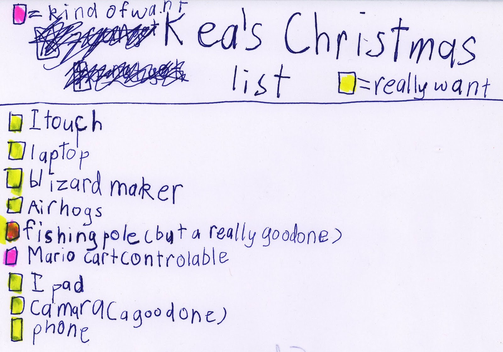 Letter Shelf Must Have Teen Christmas List Autos Post