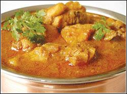 chicken makhani1 - Chicken Karahi