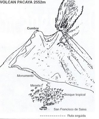 Jaime Suárez Cerros Americanos Volcanes En Guatemala